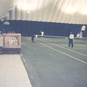 NY Tennis Club
