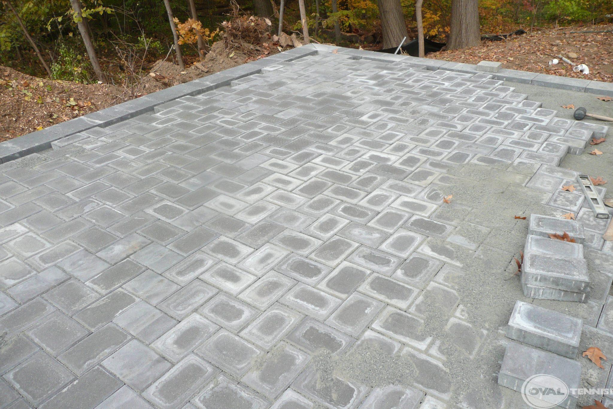 Mesa Patio Construction