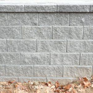Mesa Block Wall