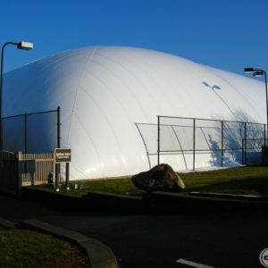 Doral Arrowwood Convention Center Air Dome