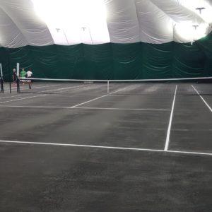 Inside Bubble Court