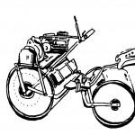 Brutus Power Roller