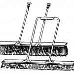 Drag Brooms