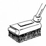 Line Scrubber