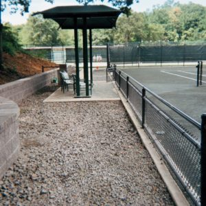 Upper Ridgewood Tennis Club