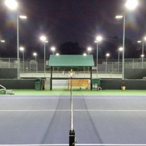 NLS battery of courts LATC