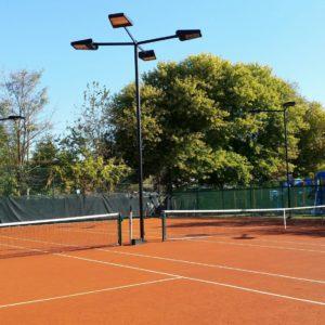 West Side Tennis