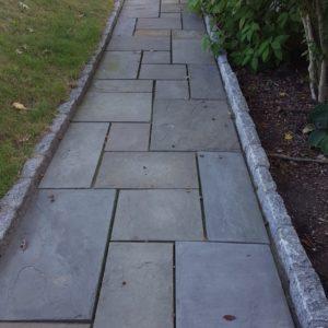 Patio Pathway