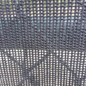 Windscreen Fabric