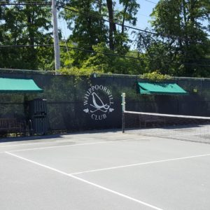 Whippoorwill Club