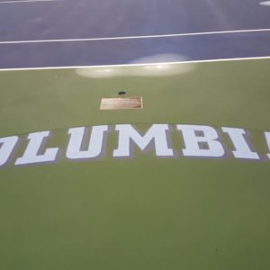 Columbia Univ 2